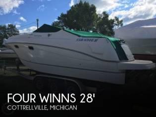 Four Winns 268 VISTA
