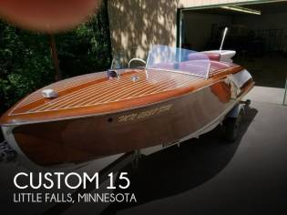 Custom 15