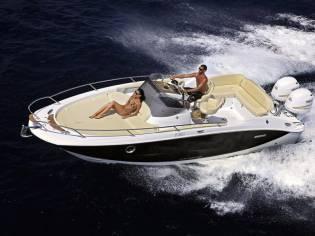 Sessa Key Largo 27 FB
