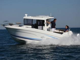 Beneteau Barracuda 7 OB