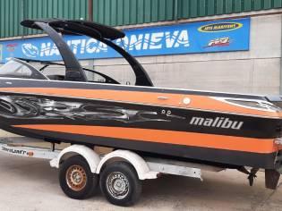 Malibu Boats Wakesetter 247 LSV