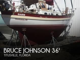 Bruce Johnson Bruce Bingham Custom