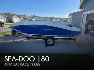 Sea-Doo Challenger 180