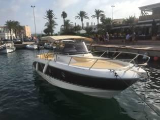 Sessa Marine Key Largo 28