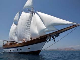 30m Luxury Phinisi