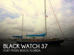 Tartan Blackwatch 37