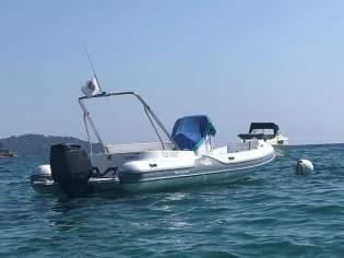 MV Marine 780 FB