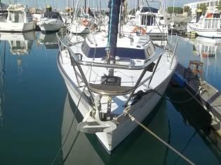 Dufour Yachts 31
