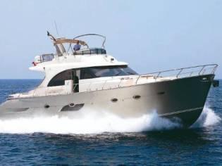 Abati Yachts 64' Freeport