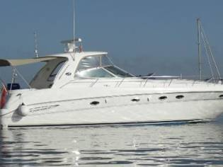 Sea Ray 460 Sundancer / 515 Sundancer