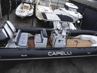 Capelli Tempest 900