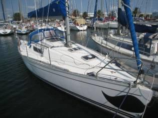 Jeanneau Sun Odyssey 32.1