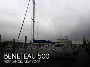 Beneteau 500