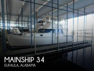 Mainship 34