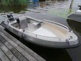 Alumax 450