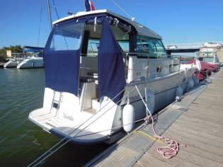 Delphia 800 Trawler