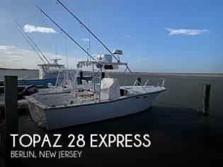 Topaz 28 Express