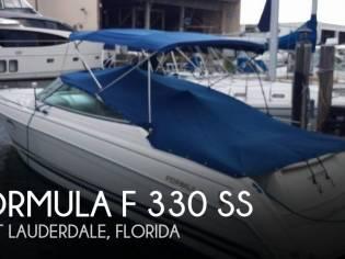 Formula F 330 SS