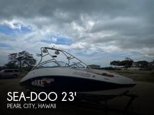 Sea-Doo 230 Wake