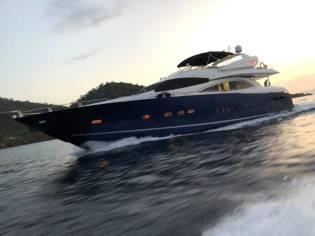 Sunseeker Yacht 94