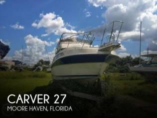 Carver 270 Santego