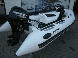 Brig Falcon 330 Sport Special Edition