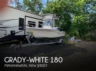 Grady-White 180 Sportsman