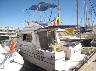 Gibert Marine JAMAICA 30