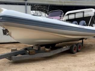 OTTIMO Joker Boat Clubman 24