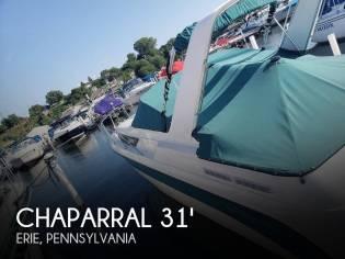 Chaparral 29 Signature