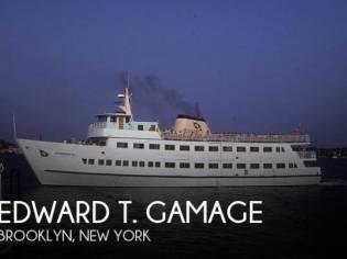 Edward T. Gamage 130