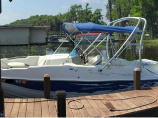 Bayliner 237 SD Special Edition