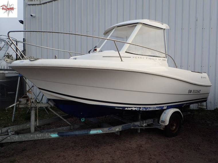 Merry Fisher 585 Marlin - Gege