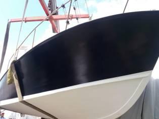 legno day cruiser