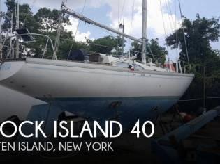 Block Island 40