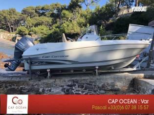 Jeanneau Cap Camarat 5.5 CC