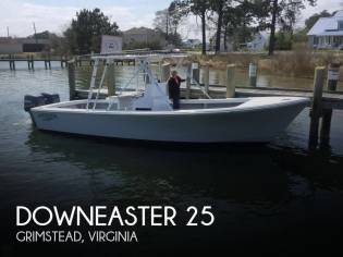 Downeaster 25