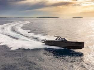Evo Yachts R4 WA