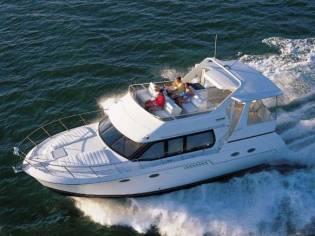 Carver 406 Motor Yacht