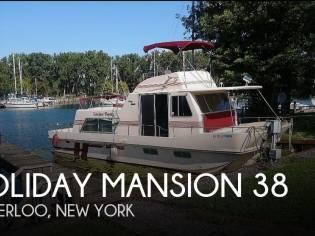 Holiday Mansion Baracuda 38