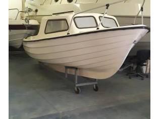 Custom Family Boat Family 500