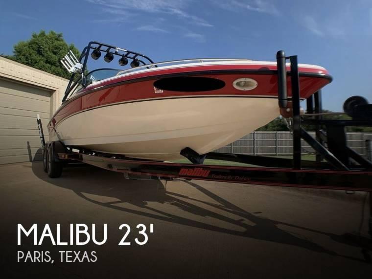 Malibu Sunscape 23 LSV