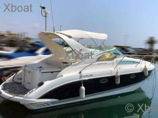 FAIRLINE 30 TARGA