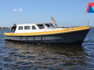 Barkas Dutch Tender 32