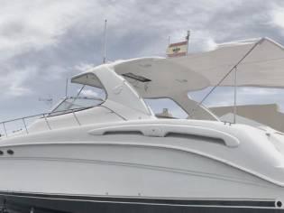 Sea Ray 540 Sundancer