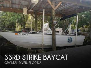 33rd Strike Group Baycat