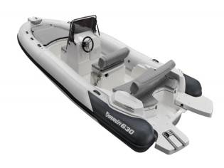 Marlin Boat Marlin 630