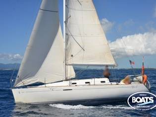 BENETEAU FIRST 31.7 EB45216