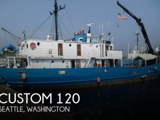 Custom 120