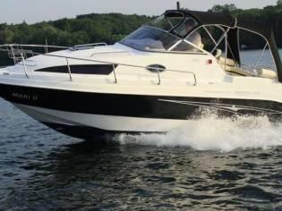 Aqualine 750 CRUISER